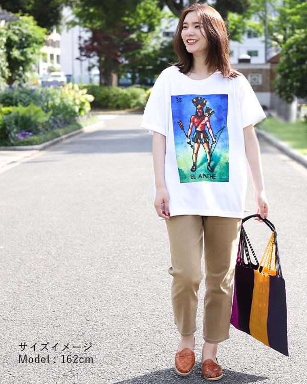 インパクト大なアートTシャツ*